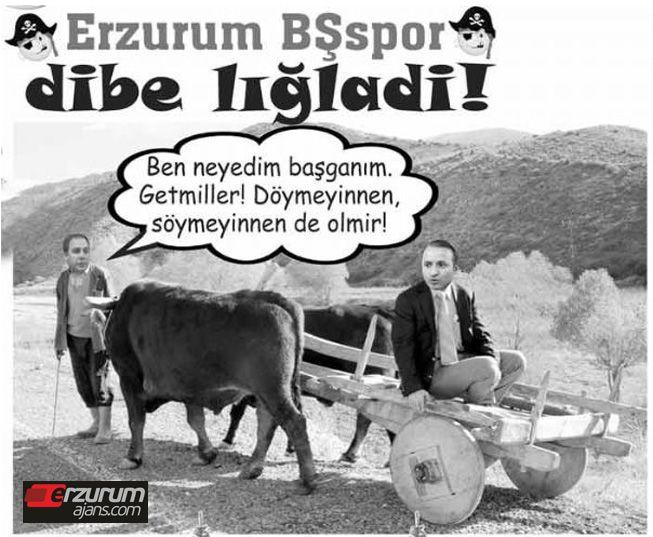 Erzurum`da bu hafta Fırfırik