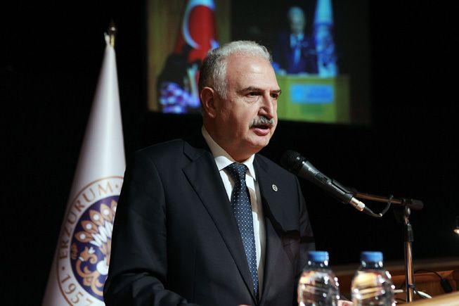 AÜ'de Türk Ermeni ilişkileri sempozyumu