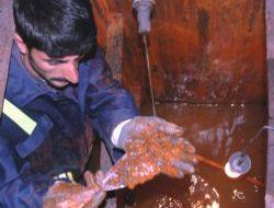 Erzurum'da su depoları mikrop yuvası!..