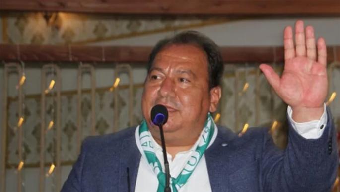 Başkan Ali Aksu hayatını kaybetti