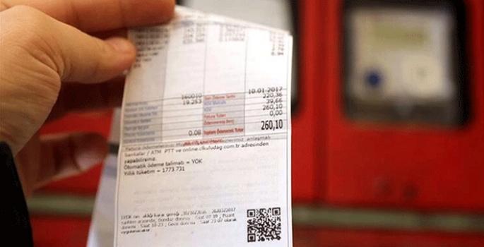 Elektrik faturalarında yeni dönem!