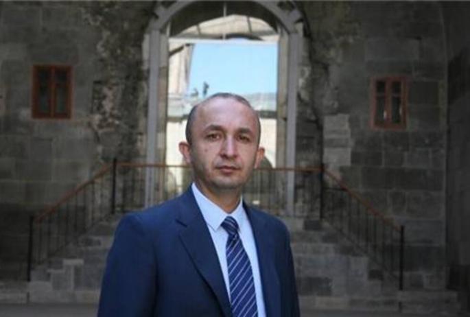 Erzurum'a Kardeş Kömeği Müzesi