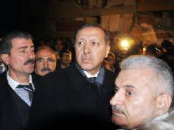 Başbakan Erdoğan: 138 ölü 350 yaralı var