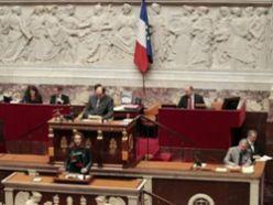 Fransa Ermeni tasarısını kabul etti