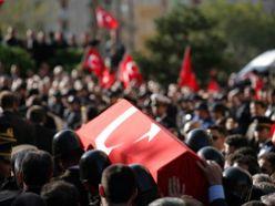 Afganistan'da 12 Türk askeri şehit