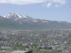 Erzurum 2012'ye rekorla girdi