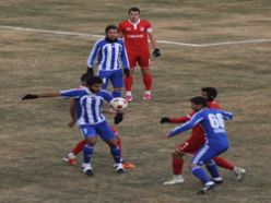 Erzurum BBS 3 puanı 3 golle aldı