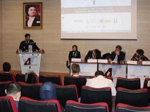 '4. Uluslararası Öğrencilik Sempozyumu' Erzurum'da düzenlendi