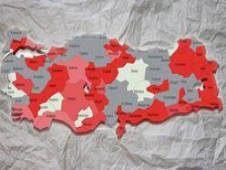 Erzurum'un bütçesi yine açık verdi