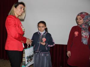 55. Kütüphaneler Haftası çeşitli etkinliklerle kutlandı