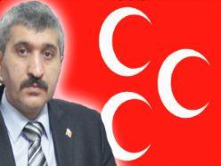 MHP`de ilk başkan adayı Murat Köroğlu