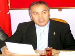 CHP`nin Erzurum`daki yeni il başkanı belli oldu