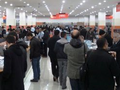 Vatan Erzurum Hiperstore açıldı