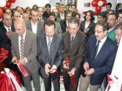 Erzurum'da güzellik merkezi açıldı