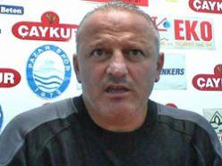 Erzurum BBS  Hasan Çelik`i kovdu...