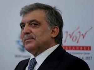 'Abdullah Gül yeni parti kuruyor' iddiası!