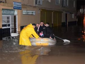 Adana'da son durum!