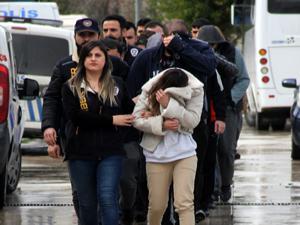 Adana'da yasa dışı bahis operasyonu!