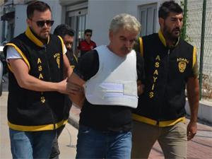 Adana'da yeni bir katliamı cinayet dedektifleri önledi
