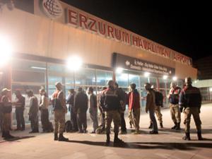 Afganlar 'charter' seferiyle sınır dışı ediliyor