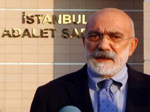 Ahmet Altan'ın 5 yıl 11 aylık hapis cezası onandı