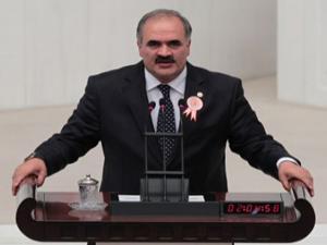 AK Parti eski Milletvekili Muhyettin Aksak vefat etti...