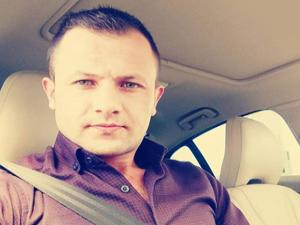 AK Partili başkanın yeğeni öldürüldü