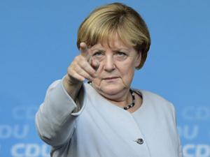 Almanya'da büyük koalisyonda anlaşma sağlandı