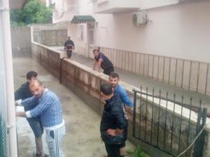 Ankara Valiliği açıkladı! İşte şiddetli yağışın bilançosu