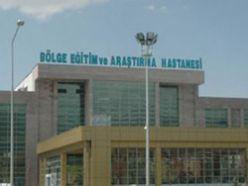 Erzurum BEAH hasta kabülünde rekor kırdı