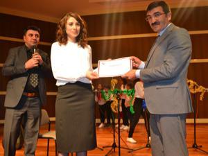 ASP Müdürlüğü'nün düzenlediği etkinlik beğeni topladı