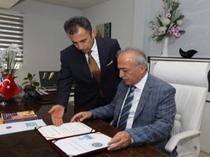 ATASEM'e, sınav ve belgelendirme yetkisi verildi