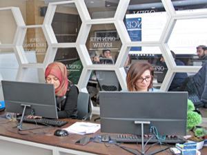 Atatürk Üniversitesi'nde Dijital Dönüşüm başlıyor