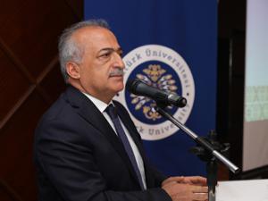 ATAUNİ'de 3 yılda 55 senato toplantısı, 428 karar