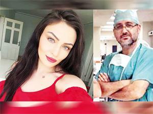 Ayşe Karaman'ın ölümü ile ilgili görüntüler ortaya çıktı