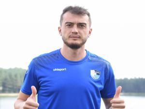 B.B. Erzurumspor  Batuhan Artarslan'ı kadrosuna kattı