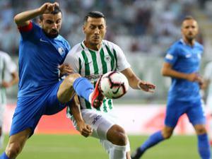 B.B. Erzurumspor-Konyaspor maçının günü değişti...