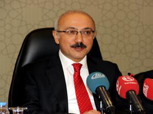 Bakan Elvan: Sonuna kadar mücadele edeceğiz