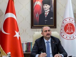 Bakan Gül: 750 kişi hakkında soruşturma başlatıldı
