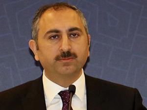 Bakan Gül açıkladı: İşte FETÖ, PKK VE DEAŞ'tan tutuklu hükümlü sayısı...