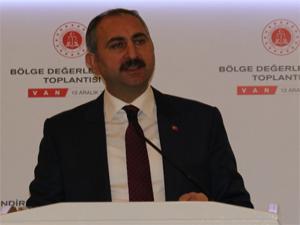 Bakan Gül'den ABD'nin Ermeni kararına sert tepki!