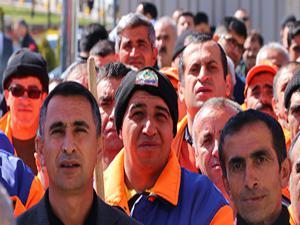 Bakan Sarıeroğlu'ndan eski hükümlü işçilere müjde