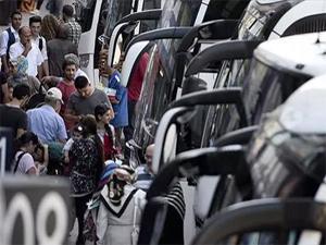 Bakanlıktan karayolları taşımacılarına yeni düzenleme
