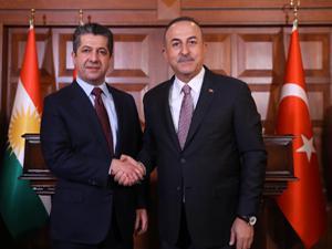 Barzani'den çok önemli PKK açıklaması: Onaylamıyoruz!