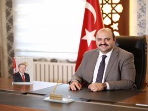 Başkan Orhan: Muhtarlarımız yerel yönetimlerin kaptanıdır