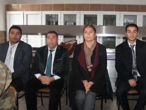 Bedelli Askerlere 'Kadına Yönelik Şiddetle Mücadele' semineri