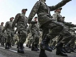 Bedelli askerlikle ilgili yeni haber!