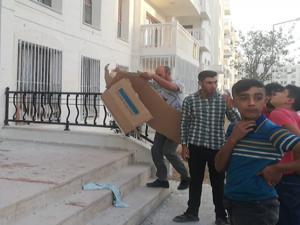 Bir kahreden haber de Mardin'den: 2 şehit, 24 yaralı