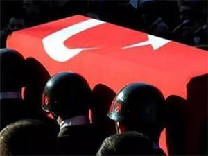 Bitlis'ten acı haber: 2 askerimiz şehit oldu