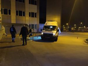 Burdur'da berberin test sonucu pozitif çıktı!